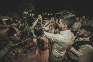 Destination Wedding in Italy by Hiro Arts - Claudia and Paolo