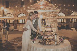 Freya & James, Destination Wedding in Servigliano - Italy