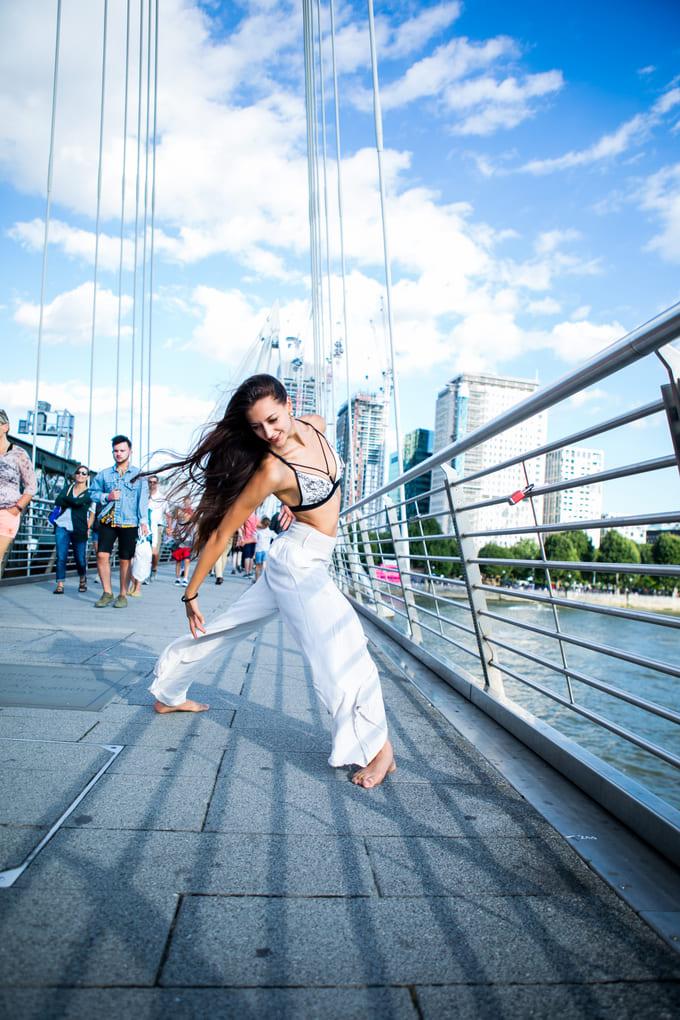 girl woman dancer photoshoot dance photography