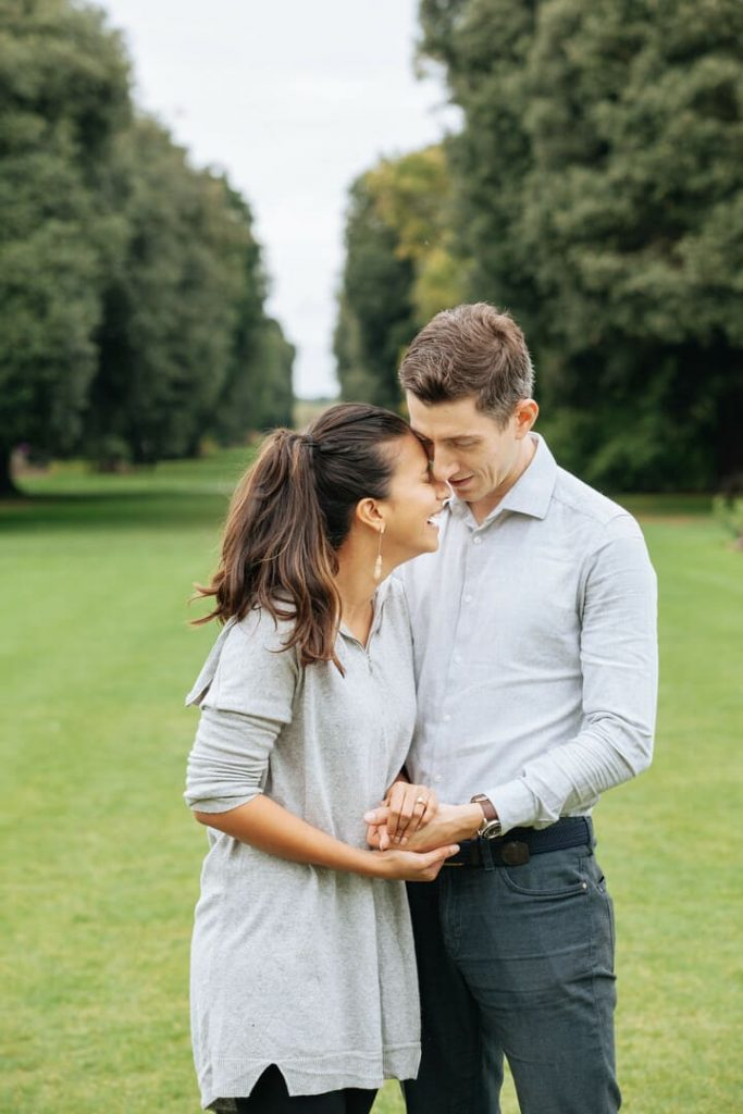 Couple Photoshoot Session in London by Hiro Arts Photographer