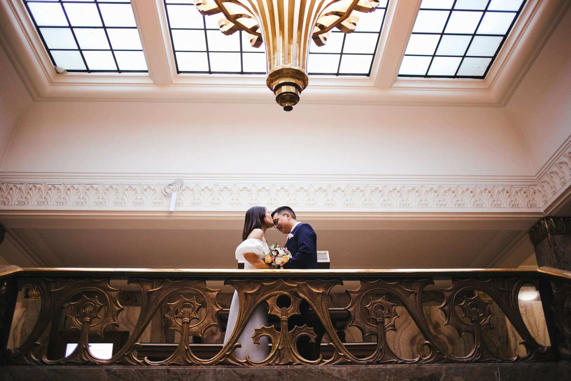 Hiro Arts - London Wedding Photographer - Portfolio Examples