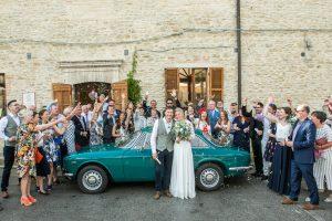 Hiro Arts - London Wedding Photographer - Portfolio Examples