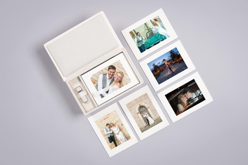 print fine art and box usb
